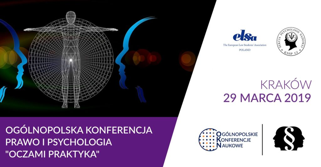 Konferencja Prawo i Psychologia