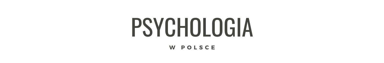 Psychologia w Polsce