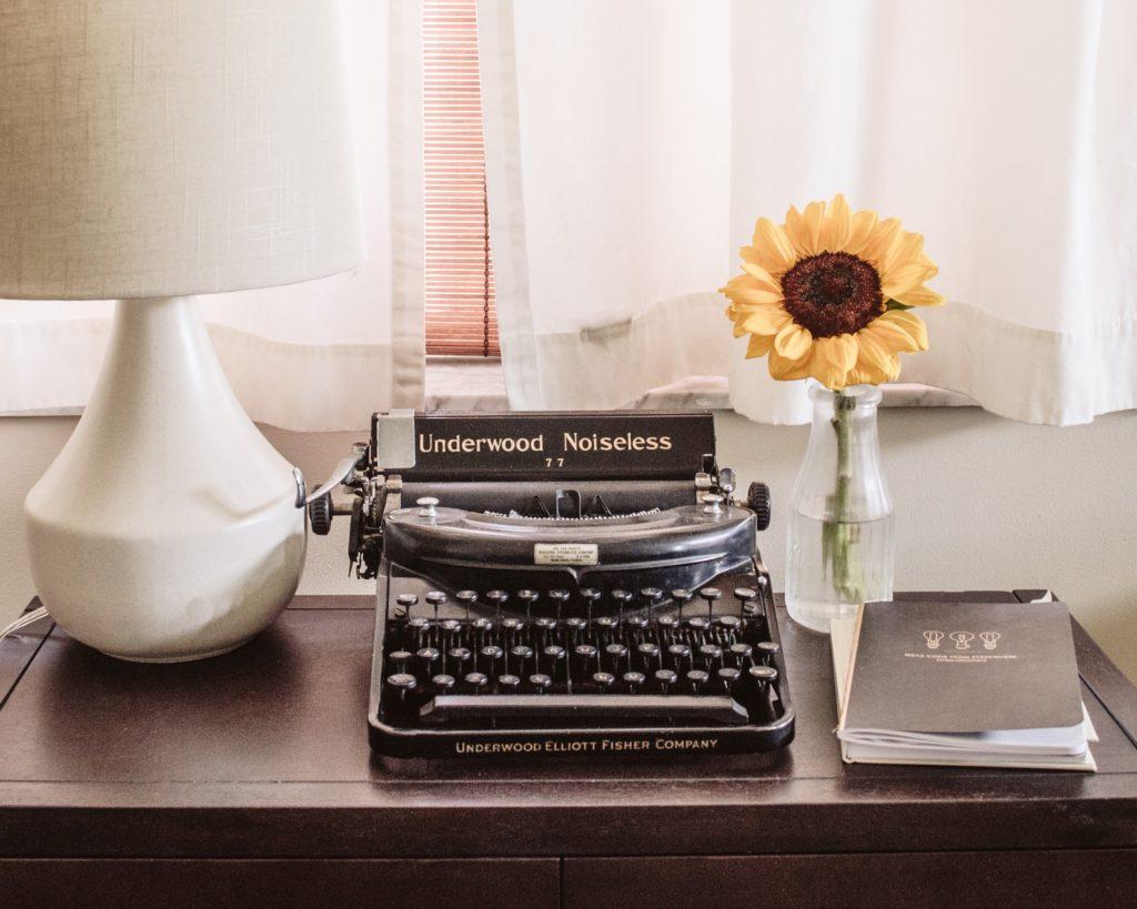 ekspresywne pisanie