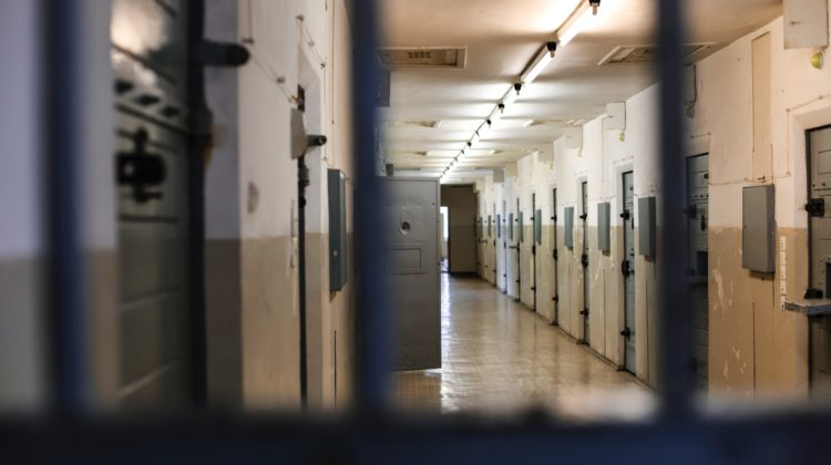 psycholog penitencjarny