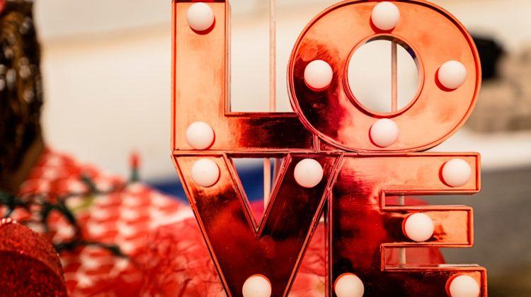 miłość mierzona w kilometrach