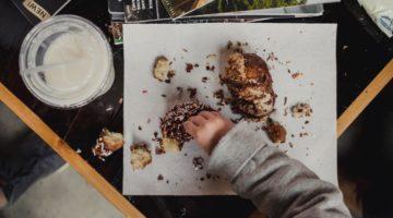 zachowania żywieniowe